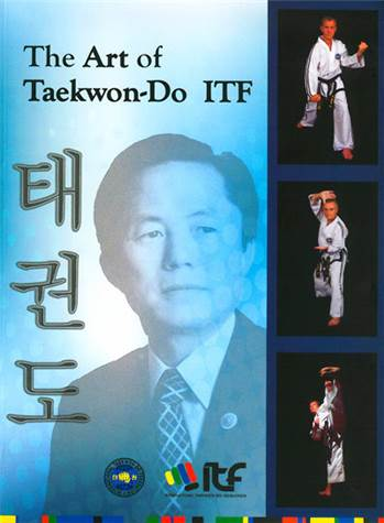the art of taekwon do   itf